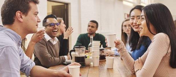 You're invited to The Alpha Course